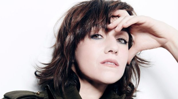 Charlotte Gainsbourg: I've always been uncomfortable with being a 'style icon'