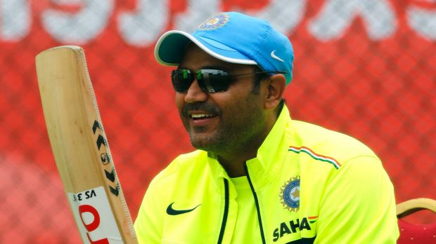 Former Indian cricketer Virender Sehwag reveals why Australians prevented sledging