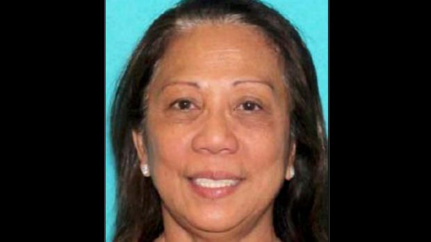 Stephen Paddock's girlfriend, Marilou Danley.