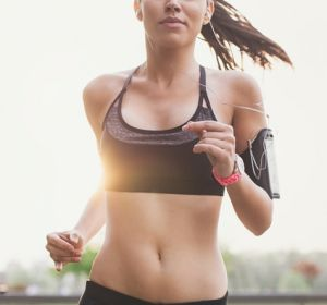 Regular running can protect bone marrow from the effects of ageing.