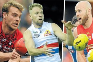 AFL trade prospects