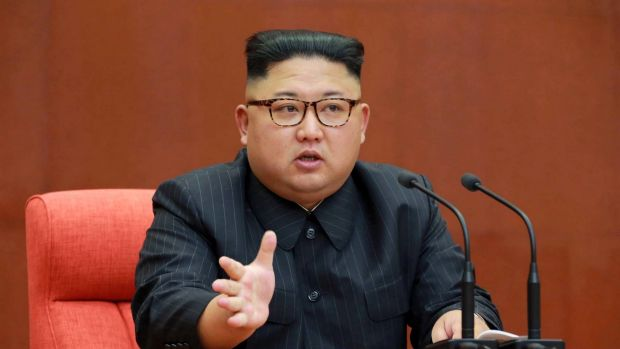 North Korea warns Australia of 'unavoidable disaster'