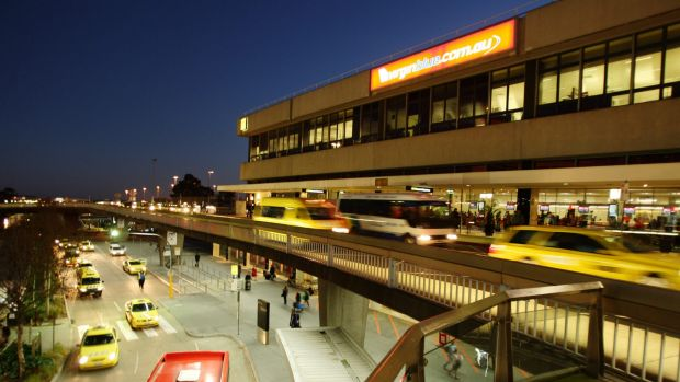 A rail link to Melbourne Airport has been mooted since the 1960s.