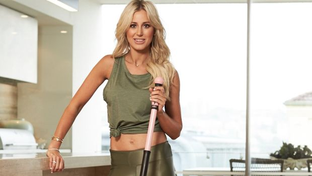 'Not a smart move': Roxy Jacenko suffers breast cancer scare after avoiding routine check up
