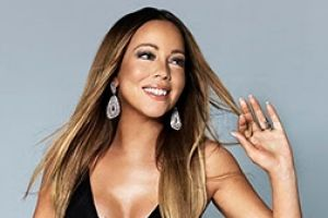 Mariah Carey is touring Australia and New Zealand in February.