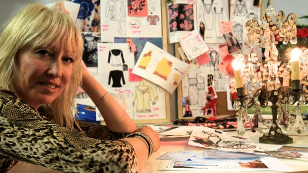 Wheels and Dollbaby designer Melanie Greensmith chose to quit rather than sell her business