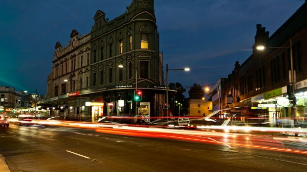 Under the proposal, shops on King Street in Newtown would be allowed to open from 7am to 10pm.