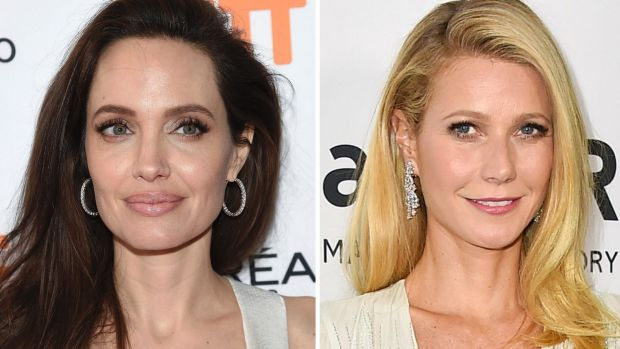Angelina Jolie and Gwyneth Paltrow have both spoken out about alleged sexual assault by Harvey Weinstein.