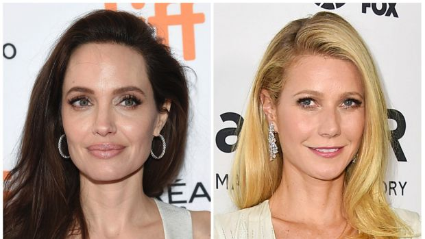 Angelina Jolie and Gwyneth Paltrow added their testimonies against Weinstein.