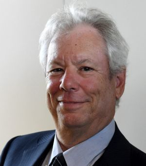As a young professor, Richard Thaler designed an exam that would easily sort the students into three categories.