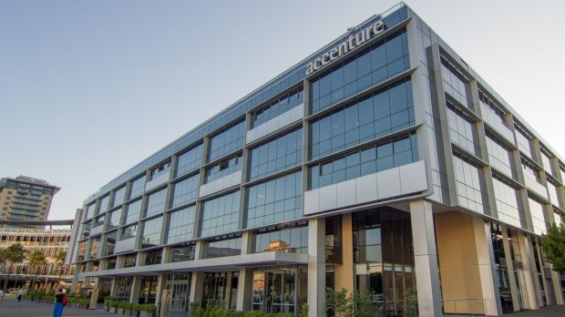 Corporate tech giant leaves secret data exposed to public for Accenture sydney