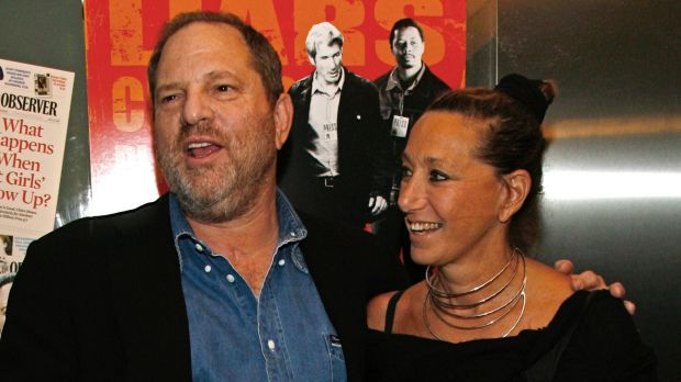 Donna Karan ashamed of her 'out of touch' Weinstein remarks