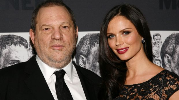 Not standing by her man anymore ... Fashion designer Georgina Chapman, of Marchesa, has announced she is seeking a ...