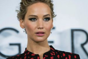 Jennifer Lawrence is set to star in the film adaption of the hit novel Burial Rites.
