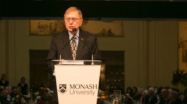 Former High Court justice Michael Kirby initially said he would boycott the vote.