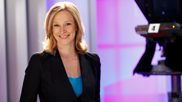 Leigh Sales often gets criticised for her interview techniques.