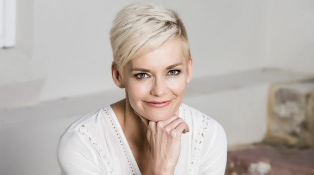 Studio 10 host Jessica Rowe says she's not interested in Lisa Wilkinson's old job.