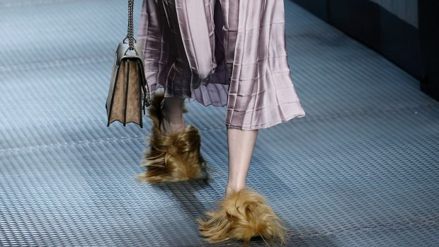 Sustainable Style: This is why it matters that Gucci has gone fur-free