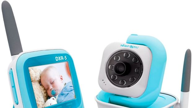 Everyday household items, including baby monitors, have been targeted by hackers.