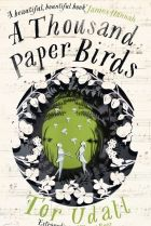 <i>A Thousand Paper Birds</i> by Tor Udall reflects the author's love of London's Kew Gardens.