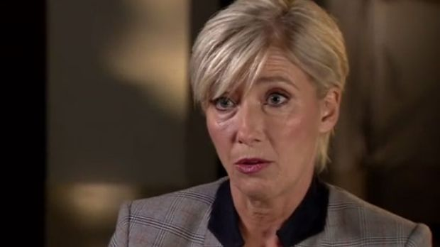 "Emma Thompson who labelled Harvey Weinstein a ""predator"" is pushing for the industry to wear black to the BAFTA awards."