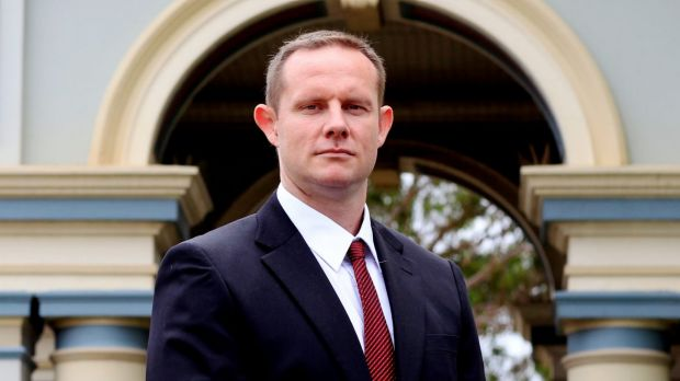 Inner West Council mayor Darcy Byrne has slammed the Mirvac proposal.