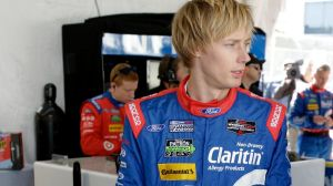 New driver: New Zealander Brendon Hartley has been named to start at the USGP.