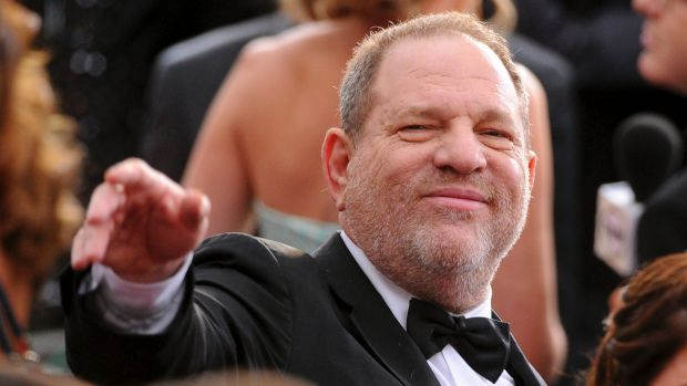 The fall of Harvey Weinstein has occasioned a great outpouring of rage and grief … but mostly from victims.
