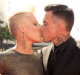 "Pink talks marriage to Carey Hart: ""Monogamy is work""."