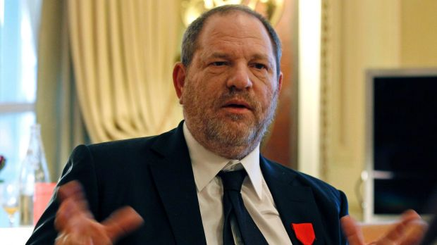 The Harvey Weinstein scandal has unleashed an outpouring of women sharing their experiences, and men asking why they ...