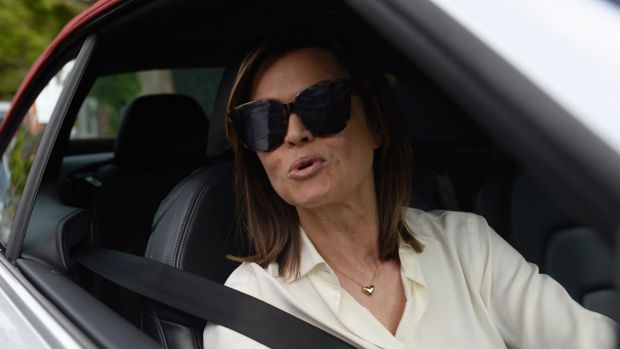 Lisa Wilkinson's exit from Channel Nine is far from a victory for women thumbnail