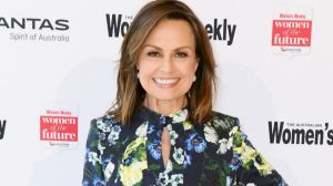 Lisa Wilkinson announced on Monday night that she had quit Nine and would take up a role with Ten's The Project.