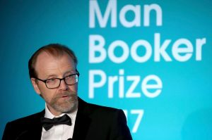 George Saunders has long been admired for his classy short stories, so his first novel was bound to be something special.