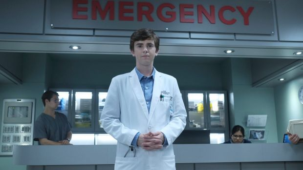 The Good Doctor has been a surprise hit for Seven, giving it enough of a late boost to win the primary channel market by ...