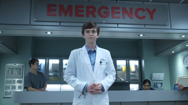 The Good Doctor will tackle a timely storyline about sexual harassment.