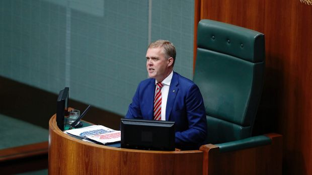 The role of Speaker Tony Smith has become even more crucial with the tight numbers on the floor of the House of ...