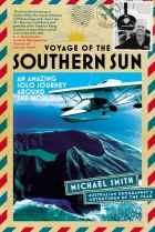 <i>The Voyage of the Southern Sun<i>, by Michael Smith.