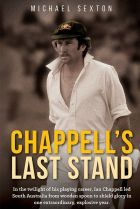 <i>Chappell's Last Stand</i>, by Michael Sexton.
