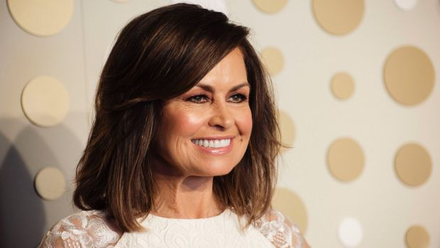Lisa Wilkinson attended a Moet event at the Opera House after a dramatic week.
