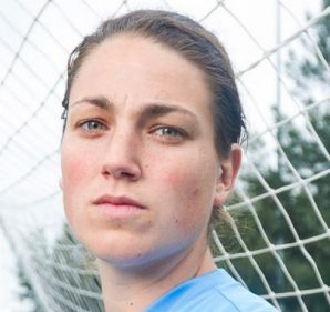 Canberra United goalie Haley Kopmeyer says they have a massive opportunity to set their season up against Perth.