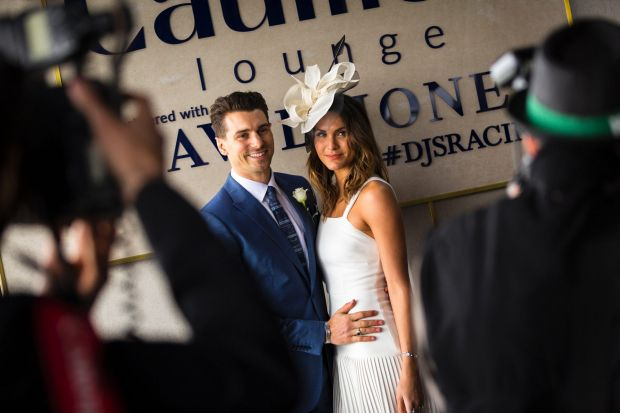 Caulfield Cup Celebrity Guests