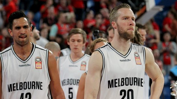 After a loss in Perth on Friday night, Melbourne United will want to return to the winner's circle on Sunday against New ...