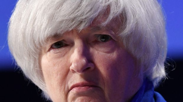 Janet Yellen, chair of the US Federal Reserve. Small and well-spaced interest rate rises have done little to derail the ...