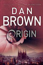 Origin. By Dan Brown.