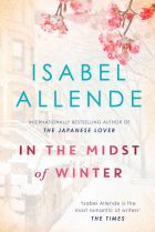 In the Midst of Winter. By Isabel Allende.