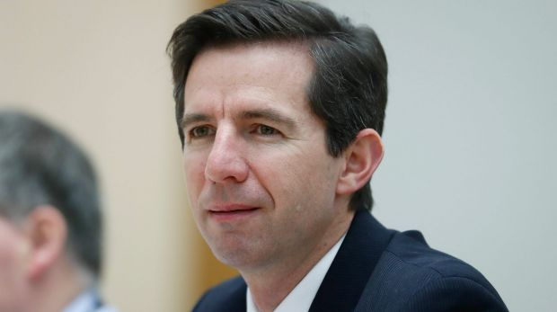 """""""It's clear more work would need to be done to reassure families"""": Education Minister Simon Birmingham."""