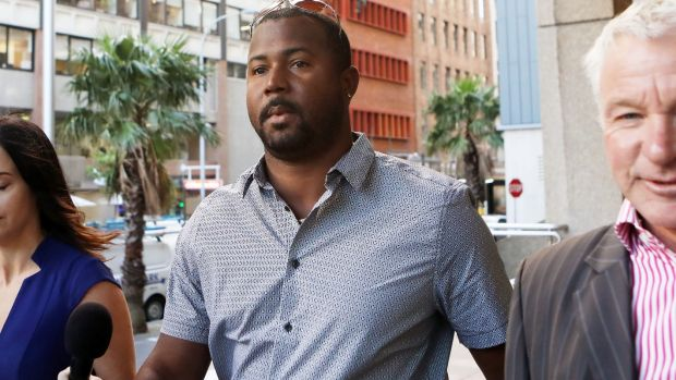 Dwayne Smith Admits Sending Sexy Text To Masseuse In Chris Gayle Defamation Case-2564