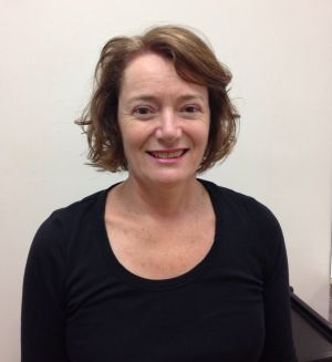 Fiona Teudt is breathing easy and wakes feeling more refreshed after doing a Buteyko course.