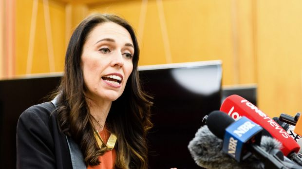 Jacinda Ardern, New Zealand's new PM, will meet Malcolm Turnbull for the first time on Sunday.
