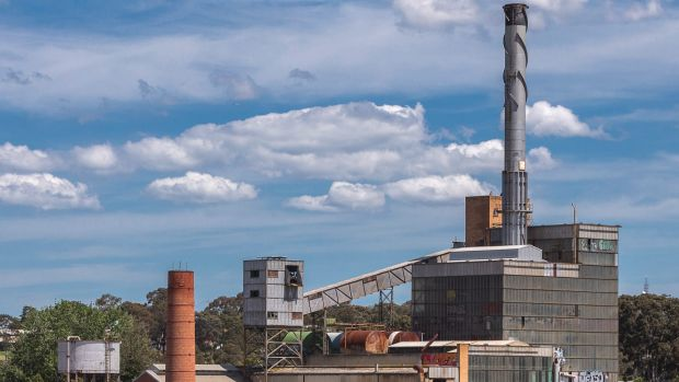 The old Boiler House in Alphington will be demolished after Planning Minister Dick Wynne overruled a Heritage Victoria ...
